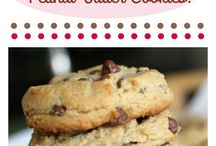 Baked goodies / Delicious recipes to try
