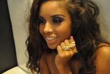 Lola Ro Jewelry Photoshoot / by Lola Rotimi-Sosanya