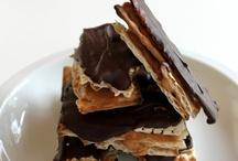 snacks / by Shelley Morris