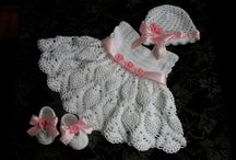 baby croche