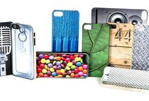 TUCANO Cover Iphone / Tucano brand  di borse e accessori per dispositivi digitali apprezzato in tutto il mondo: TUCANO, e le sue Cover 'DELIKATESSEN' per IPhone 5.