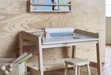 Tilda Schreibtisch