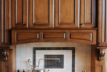 Kitchen / by Jennifer Gluck