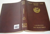 Truku Bibles
