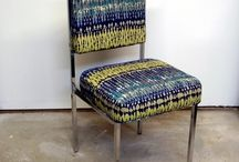 chairs j'adore / by Katie Wohl