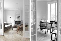 HOME • architecte