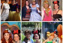 Disney   Parks / Disney Parks around the world!