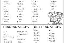 verb 종류