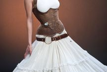 "Steampunk, Dieselpunk, Goth-punk, London-punk / See also ""Costumery & Cosplay"" and ""Leatherworking"" boards."