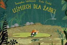 Książki dla Madźki
