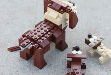 Lego Club Ideas