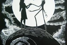 We can live like Jack & Sally if you want <3 / by Stefanie Lynn