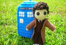 Doctor Who / by Jennifer Glass