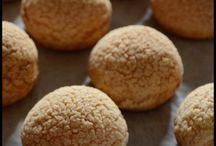 Pâte à choux / Photos des recettes à base de pâte à choux du blog Les Petites Chouquettes