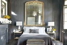 lüks yatak odaları / bedroom