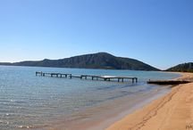 Beaches / Beautiful beaches located in the municipality of Pylos - Nestoros. Messinia, Greece.  www.pylos.info