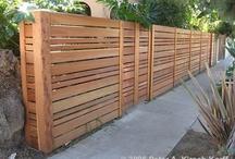 Забор/Fence