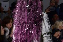 hajak és ékszerek