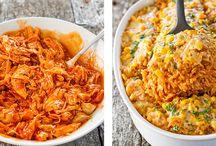 Casserole Recipes - Get Daily Recipes