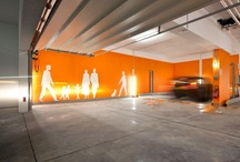 Reference - Parking / by JLC Architecture