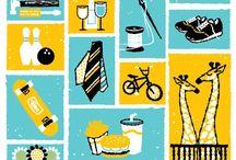 just posters... / by Beatriz Carosini
