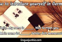 Learn German Language