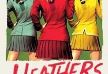 Heathers / Heathers the Musical
