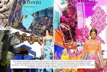 Biondi Mood Boards 2014
