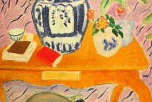 Quadri | Paintings