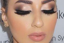 lindas maquiagens