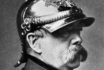Bismarck / The Prussian