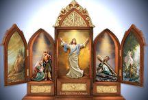 Music Boxes - Religious