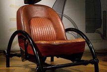 car chairs