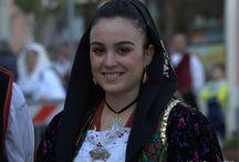 Del Costume di Posada / Enciclopedia del Costume Sardo