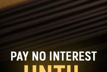 Credit cards with no interest