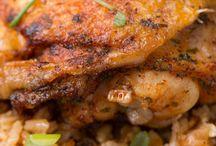 chicken Rezepte