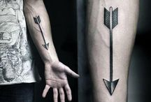 Tatuagens que talvez queira fazer