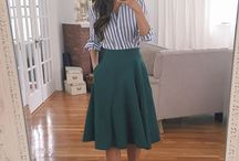 Outfits Daniela