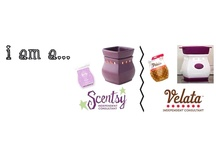 Scentsy LOVE / by Abby Russell