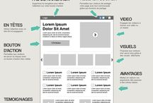 Landing Page / Page d'atterrissage
