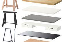 IKEA furniture ideas