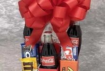Gift Ideas: Gift Baskets / Gift basket ideas or inspiration!