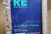 frame ideas