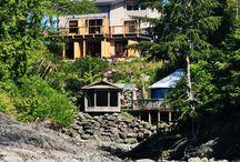 Isola di vancouver