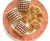 c-pastery crusts / by Karen Elliott