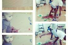 Activities /fun/ Lauren and I :)