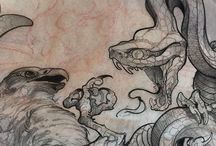 Eagle Tattoo And Design