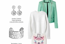 my fav jewelry LOOKS! / combine JORDANA TELLO´s jewelry with your favorite LOOKS!!! Dare to be different!!!!!