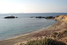 Luxurious villa with direct access to the sea on the isl. of Naxos/Greece