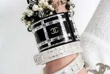 Chanel Gorgeous Chanel / The supreme goddess of style  / by Gail Austin
